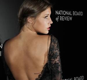 Top 25 des plus beaux dos nus de stars pour un Noël chic et sexy