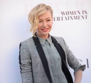 Portia de Rossi a beau sourire, elle ne dupe personne : qu'a-t-elle encore demandé à son plasticien ?