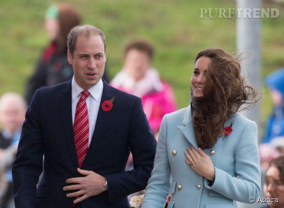 Kate Middleton aurait-elle des cheveux cauchemardesques ? Selon le prince William oui !