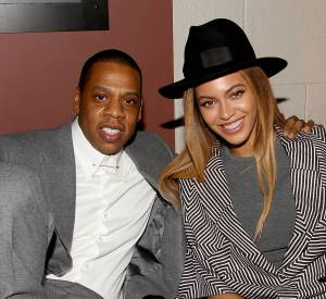 Beyoncé et Jay-Z, le couple le plus puissant de la planète people.