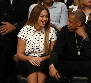 Beyoncé et Jay-Z, toujours aussi amoureux ?