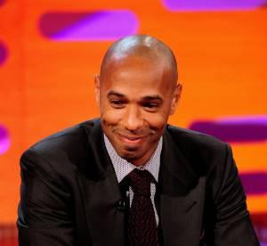 Thierry Henry, du football au cinéma : le beau gosse bientôt dans Entourage