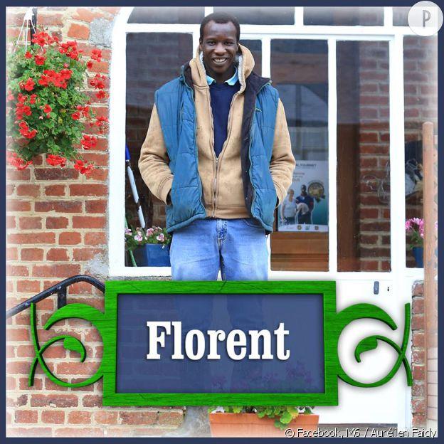 Florent de l'ADP 10