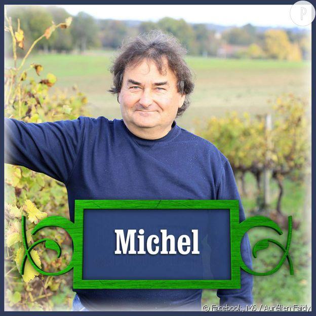 Michel de l'ADP 10