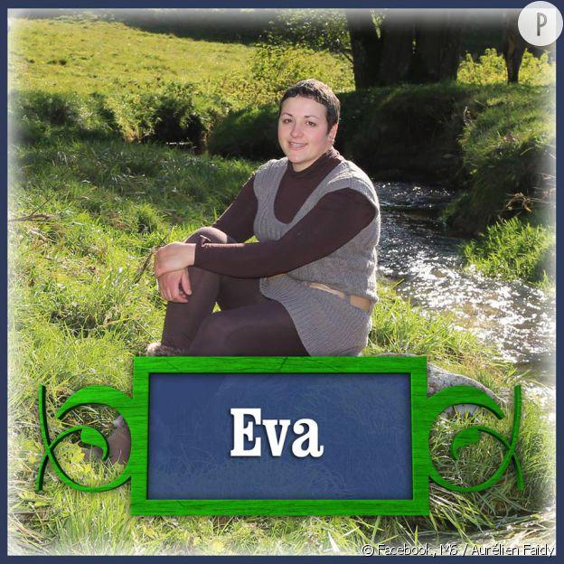 Eva de l'ADP 10