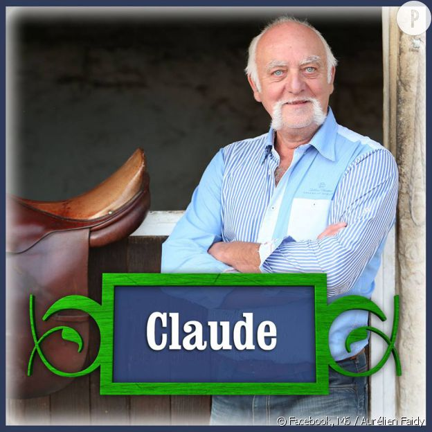Claude de l'ADP 10