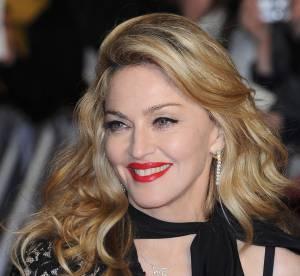 Madonna annonce son retour sur la scène des Grammy Awards