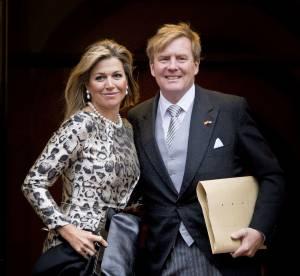 Maxima des Pays-Bas : les voeux distingués d'une reine très stylée