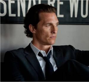 Matthew McConaughey ne plaisante pas avec le métier d'acteur.
