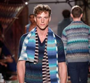 Fashion Week Homme : le défilé Calvin Klein Collection en live sur PureTrend