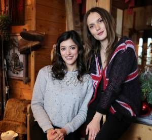 Ana Girardot et Vanessa Guide : leçon de style au Festival de l'Alpe d'Huez