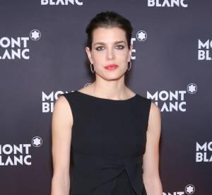 Charlotte Casiraghi nouvelle égérie bohème de Montblanc