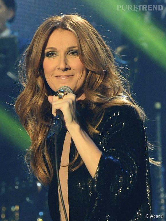 Céline Dion doit non seulement son prénom, mais aussi la vie, à une chanson.