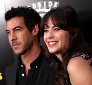 Zooey Deschanel et Jacob Pechenik attendent leur premier enfant et sont désormais fiancés.