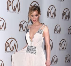 Jennifer Lawrence, Angelina Jolie... 20 stars devenues déesses sur tapis rouge