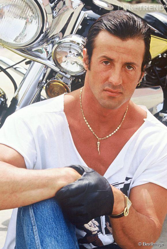 Sylvester Stallone Gay 13