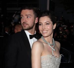 Justin Timberlake futur papa impatient : la photo que tout le monde attendait