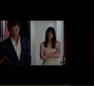 "Jamie Dornan dans ""50 Shades of Grey""."