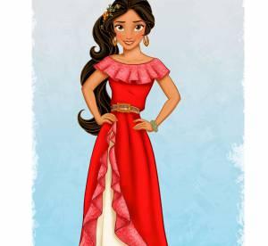 Disney : un pas vers les minorités avec la première princesse latina, Elena