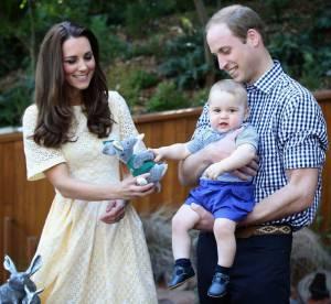 Kate Middleton et William en plein casting pour le bébé à venir