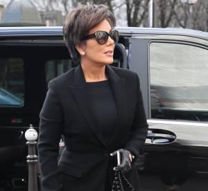 Kris Jenner : traumatisée par la transformation en femme de son ex-mari