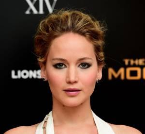 Jennifer Lawrence : elle pose nue avec un boa constrictor pour Vanity Fair