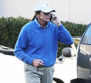 Bruce Jenner coqueluche des parapazzi : une sortie qui vire au drame