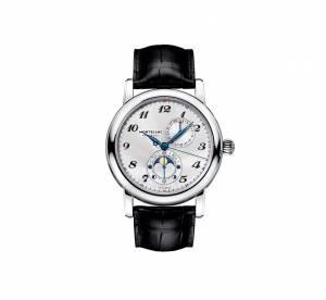 Montblanc, Piaget... Quelle montre pour quel homme ?