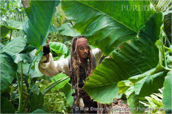 """La franchise """"Pirates des Caraïbes"""" reprend du service !"""