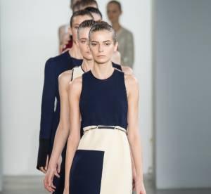 Fashion Week de New York : le défilé Calvin Klein en live sur Puretrend