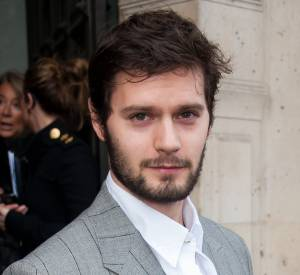 Hugo Becker, le nouvel acteur qui monte en France.