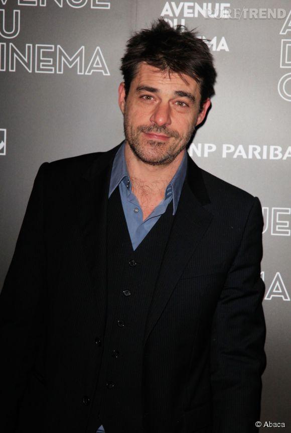 Thierry Neuvic, acteur confirmé et mari de Jenifer.