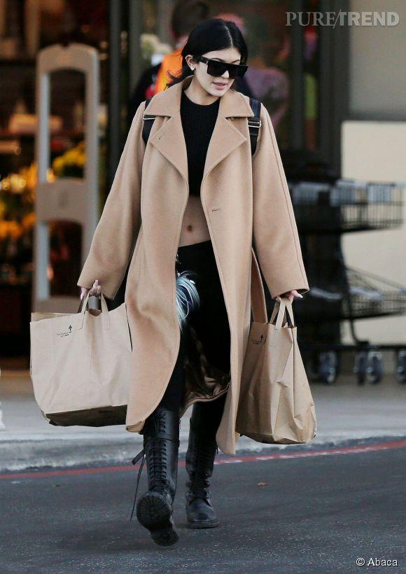 Kylie Jenner, bientôt l'heureuse propriétaire d'une maison à 2,7 millions de dollars.