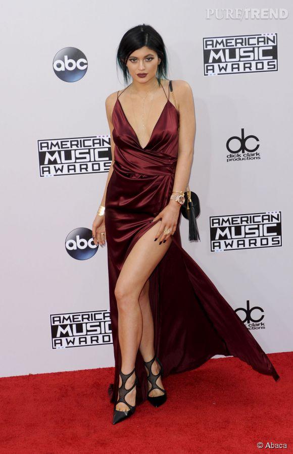 Kylie Jenner : à 17 ans, la bimbo a déjà sa maison !
