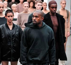 Grammy Awards 2015 : Kanye West s'excuse après son coup de gueule
