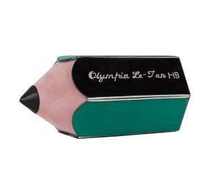 Minaudière Olympia Le Tan.Prix sur demande.