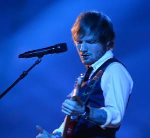 """Pour le clip de """"Thinking Out Loud"""", Ed Sheeran avait déjà dû perdre 15 kilos."""