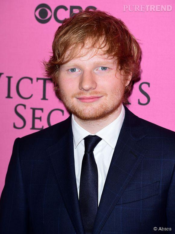 L'anecdote d'Ed Sheeran au  Sun  pose de nouvelles questions sur les stéréotypes qui pèsent sur les stars masculines.