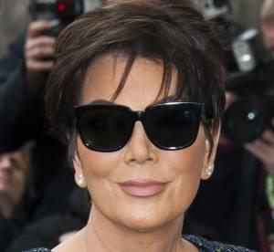 Kris Jenner éclipsée par ses filles, scandale !