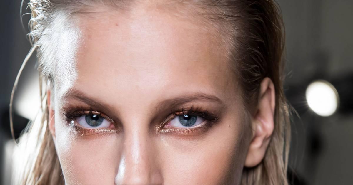 Id e maquillage mariage pourquoi pas une touche for Interieur yeux rouge