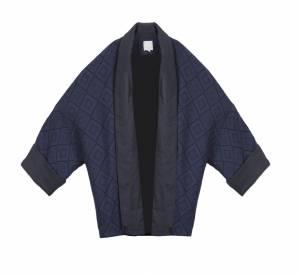 Clémence Poésy et Pablo : la collection chic et bohème du printemps 2015.Kimono : 295€