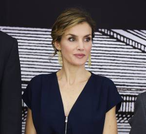 Letizia d'Espagne : une reine sexy en combi !