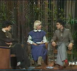 Igor et Grichka Bogdanoff, canons en 1977 : une vidéo ressurgit