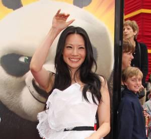 Lucy Liu toujours aussi canon à 46 ans, ses 15 looks les plus sexy