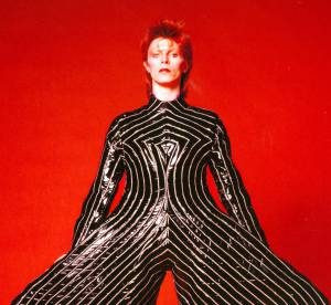 David Bowie is : voyage au coeur de l'univers fantasmagorique de l'artiste