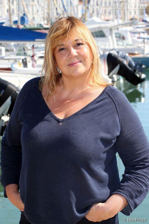 Michèle Bernier : à 57 ans, elle cartonne régulièrement au théâtre.