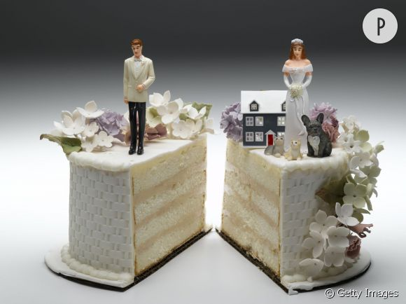 Les 10 causes princiaples de divorce.