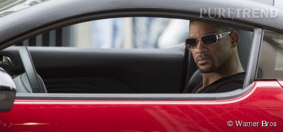 Will Smith est Nicky, passé maître dans l'art de l'escroquerie.