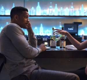 Sa rencontre avec Jess, jouée par Margot Robbie, va perturber ses plans.