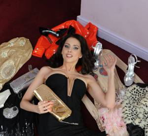 Frédérique Bel : les looks les plus sexy de l'actrice de 40 ans !